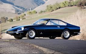 Ferrari 330 GTC Speciale Coupe