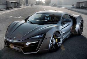 6 Mobil Sport Termahal Di Dunia