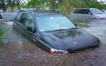 13 Ciri Ciri Mobil Bekas Banjir yang Wajib Diketahui