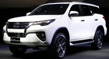 41 Jenis Jenis Mobil Toyota Terbaru di Indonesia