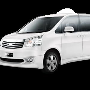 Toyota New Nav 1 Type G AT