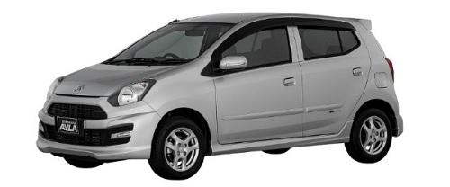 9 Kelebihan dan Kekurangan Mobil Daihatsu Ayla Terbaru
