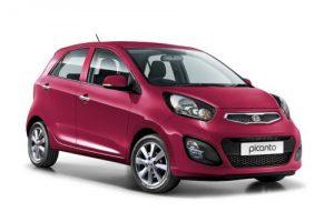 Mobil Kia Picanto