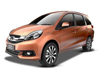 6 Mobil MPV Paling Irit BBM di Indonesia