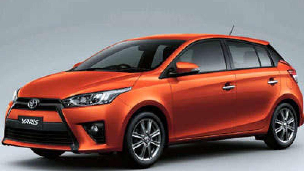 15 Mobil Yang Cocok Untuk Mahasiswa Irit Dan Trendy Showroom Mobil