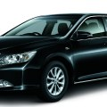 All New Camry 2.5V A/T Toyota