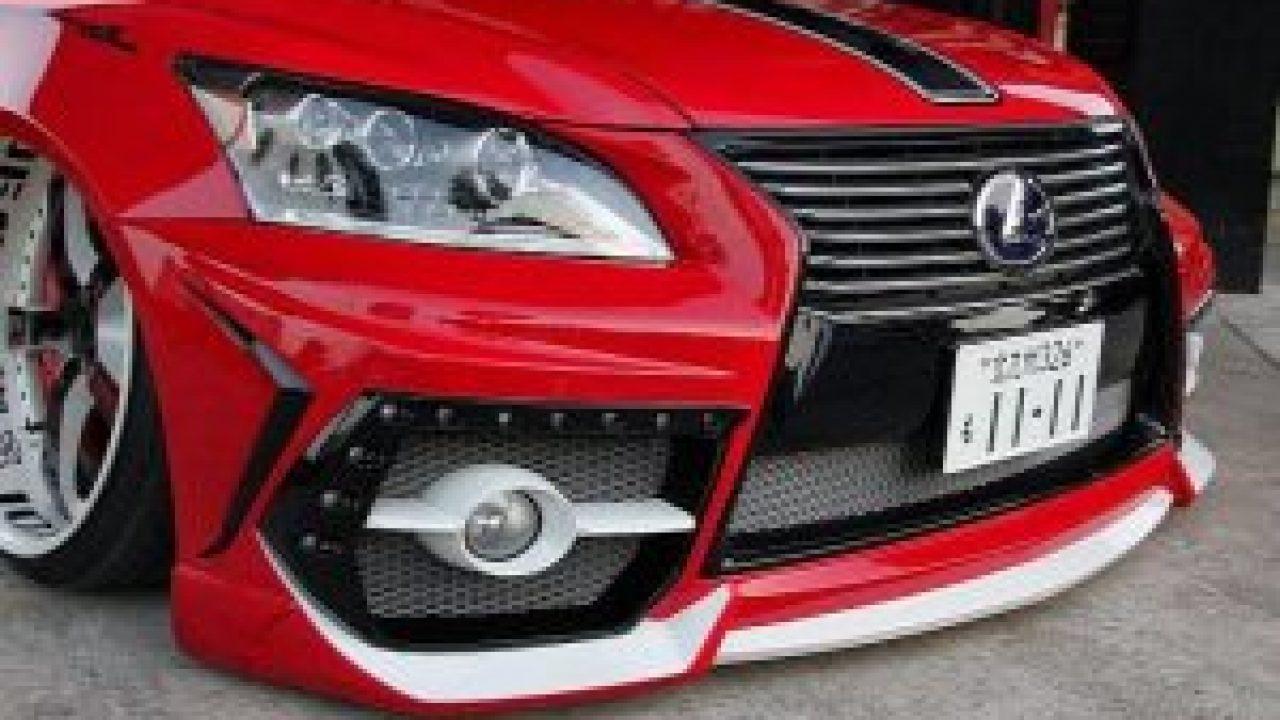 600 Gambar Modifikasi Bemper Mobil Avanza Terbaik