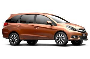 Tipe Mobil Minivan (MPV)