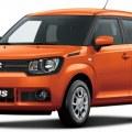 Suzuki IGNIS GL M/T