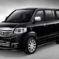 APV New Luxury 17″ M/T