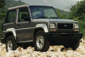 Kelebihan dan Kekurangan Mobil Feroza