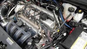 Cara Overhaul Mesin Mobil