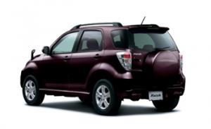 Toyota Rush Tipe G MT