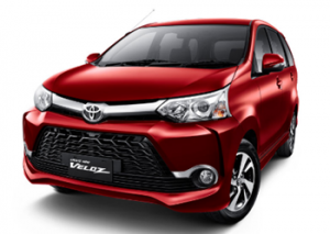 Toyota Veloz 1.3 M/T