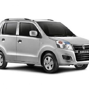 Karimun Wagon R GS Airbag