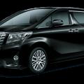 All New Toyota Alphard Alphard 2.5 X