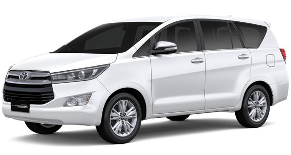 Kijang Innova Type V MT Gasoline - Harga - Spesifikasi ...