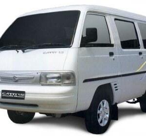 Suzuki Carry 1.5 Real Van