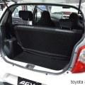 Toyota Agya E AT