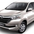 Toyota Avanza All New 1.3 E AT