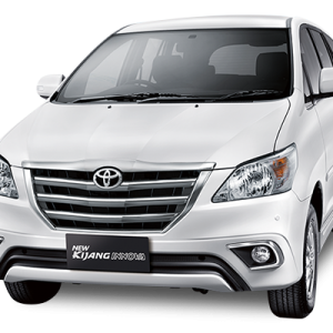 Kijang Innova Type E AT Gasoline