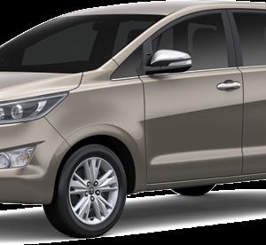 Kijang Innova Type E MT Diesel