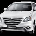 Kijang Innova Type E MT Gasoline