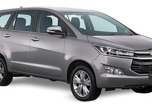 Kijang Innova Type G AT Diesel