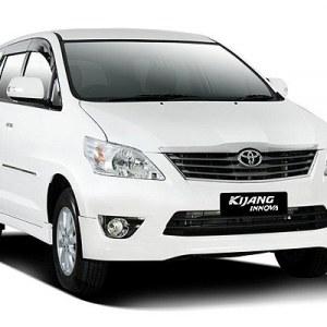 Kijang Innova Type G MT Diesel