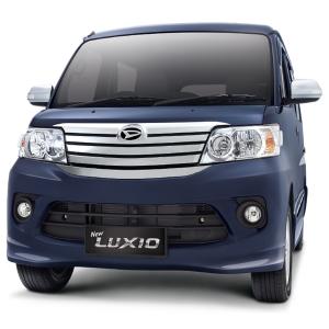 Luxio 1.5 X M/T MC