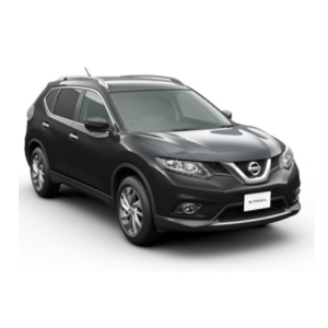 Nissan X-Trail 2.5 CVT Urban Selection