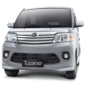 Luxio 1.5 X A/T MC
