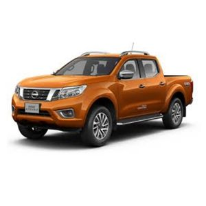 Nissan Frontier Navara A/T (MY13)