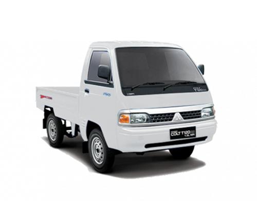 Mitsubishi COLT T120 Ss 15 L Standar Dan Flat Deck PU