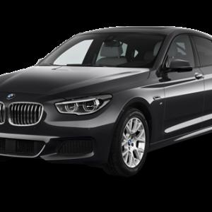 BMW 520i Modern