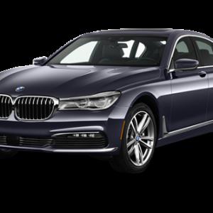 BMW 730Li M Sport Edition