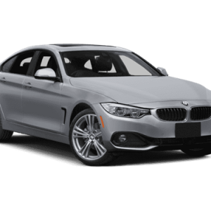 BMW 428i Gran Coupe M Sport
