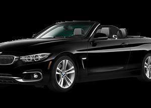 BMW 428i Convertible Sport