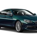 BMW 640i Gran Coupe Pure Edition