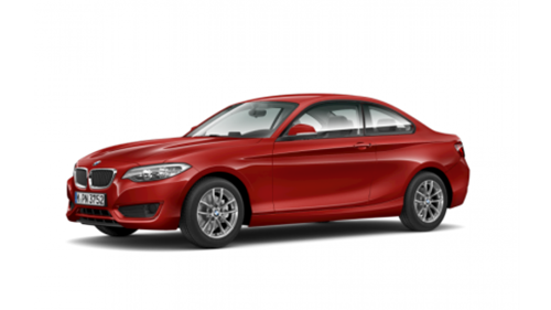 BMW M235i Coupe